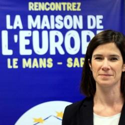 Vanessa Charbonneau