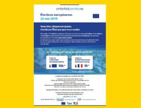 2 information elections europeennes 2019