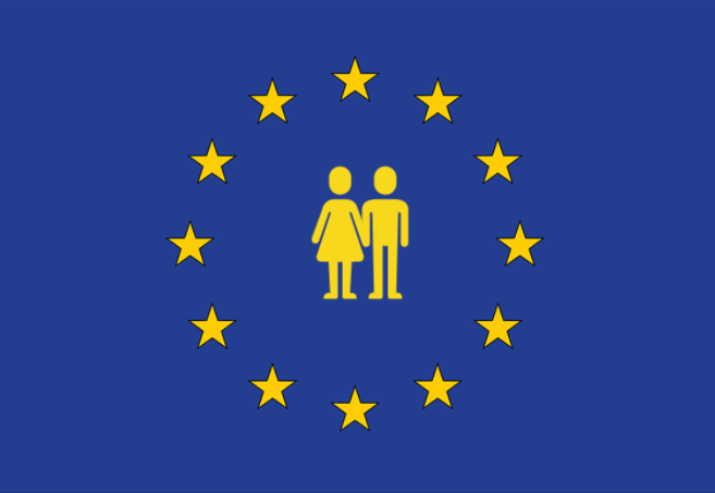 L'Union européenne et l'égalité entre les femmes et les hommes