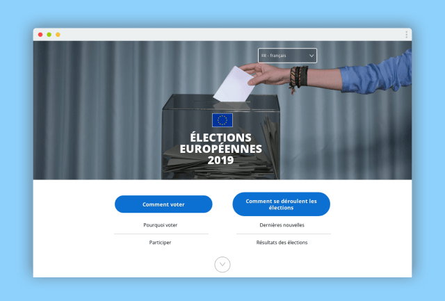 www.elections-europeennes-2019.eu