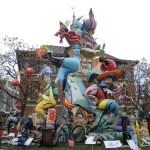 【バレンシア火祭り】火祭りの語源・巨大な張り子人形で美を競い、最終日はまさかの〇〇!