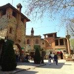 秘密にしておきたいイタリアの田舎町、中世の雰囲気が残る「Grazzano Visconti」(グラッツァーノ・ヴィスコンティ)