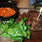 がっつりお肉が食べたいときに!ロンドンでおすすめの「Big Easy」