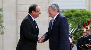 Hollande-gauck