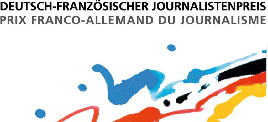 Bildergebnis für prix franco-allemand de journalisme