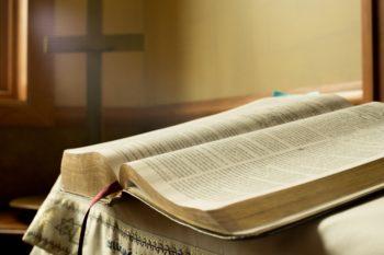 Spiritualité et Médiation  – Bible et Christianisme