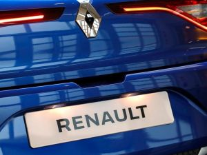 Renault wants to make $ 1.2 billion from the 'circular economy'