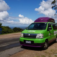 Jucy Grande camper: our experience