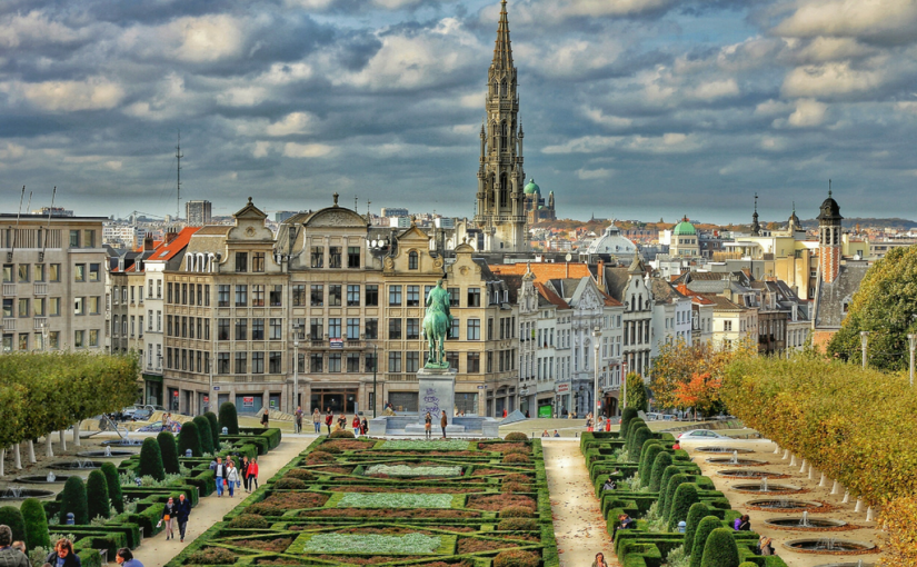A Few Tips And Tricks When Visiting Brussels