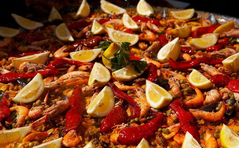 Barcelona's Best Eats