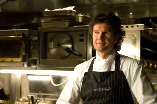 Famous Italian chefs named Carlo Cracco