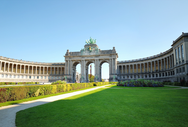 Brussels: Interesting Facts About The Belgian Capital