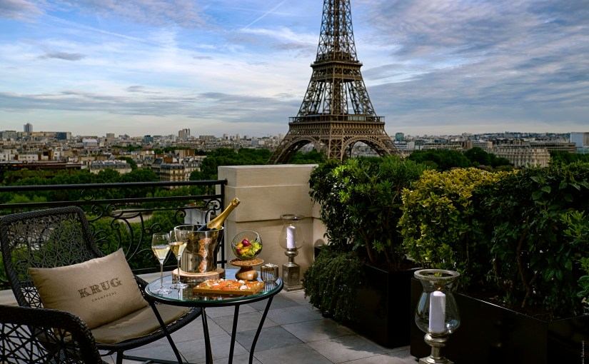 Summer In Paris: 4 Pop-Up Terraces In Beautiful Locations