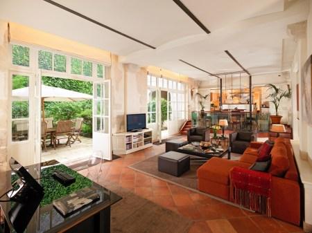 Le Marais luxury rental