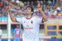 Kaka y el AC Milan