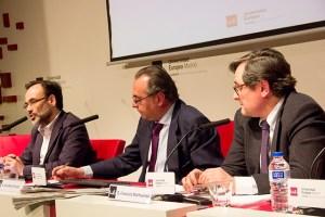 Mesa Redonda Periodismo Político: reformas del estado