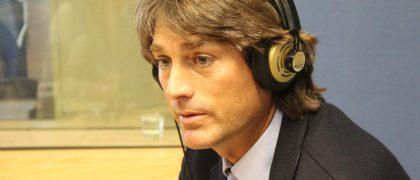 Julen Guerrero en Europea Radio