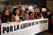 PSOE en contra del aborto