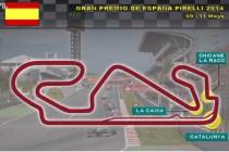Mundial-Formula-1-2014-Gran-Premio-España