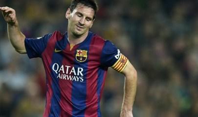 Messi no pasa actualmente por su mejor momento en el club/ Goal.com