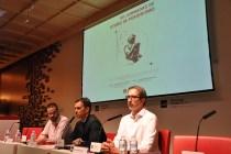 Inauguración de las VII Jornadas de Otoño de Periodismo