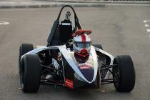 Monoplaza construido por el equipo de Formula UEM (Foto: Facebook Formula UEM)
