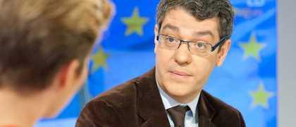 El secretario de Estado de Economía, Álvaro Nadal. Foto: rtve.es