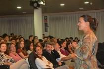 Mercedes Agüero, vicedecana de Comunicación