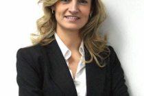 Faina Zurita, presidenta del Hipódromo de la Zarzuela