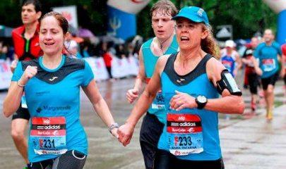 maraton madrid