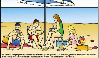 Playa PROTOCOLOOK