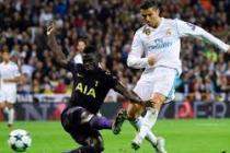Real Madrid Totemham