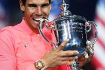 Número 1 del ranking ATP 2017