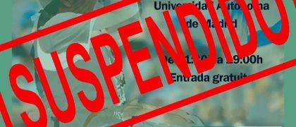 Encuentro de Basquetbol en Silla de Ruedas Suspendido