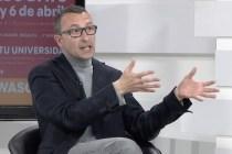 """Sergio Calvo: """"La Universidad Europea está obsesionada para que la mejora continua sea una realidad"""""""