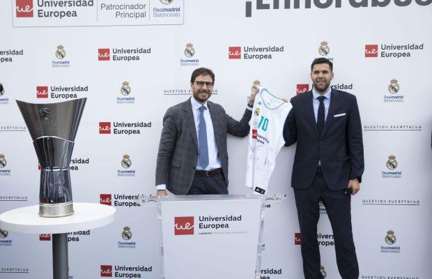 Copa Real Madrid Baloncesto