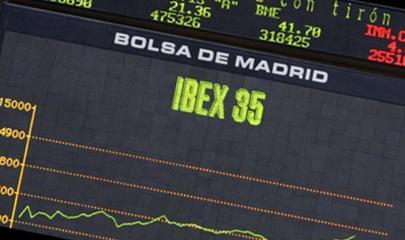 La valoración del IBEX 35:. Imagen: Aston Dealers