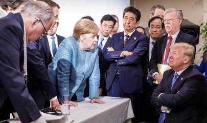 Reunión G7