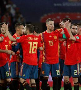 España Seleccion