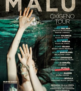 Oxigeno Tour