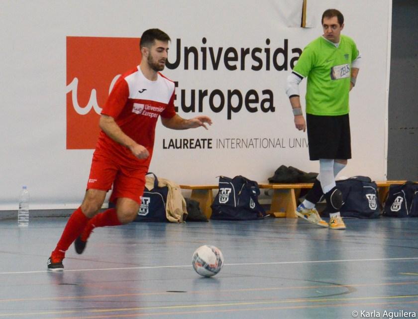 Universidad Europea Masculino-20