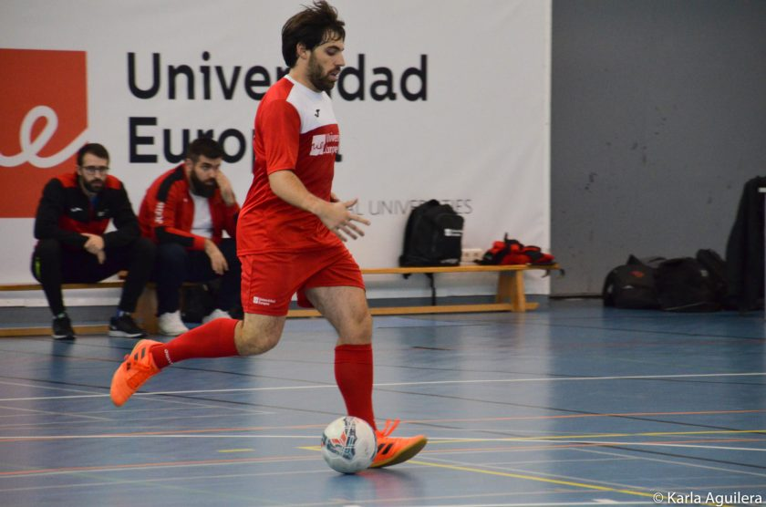 Universidad Europea Masculino-8