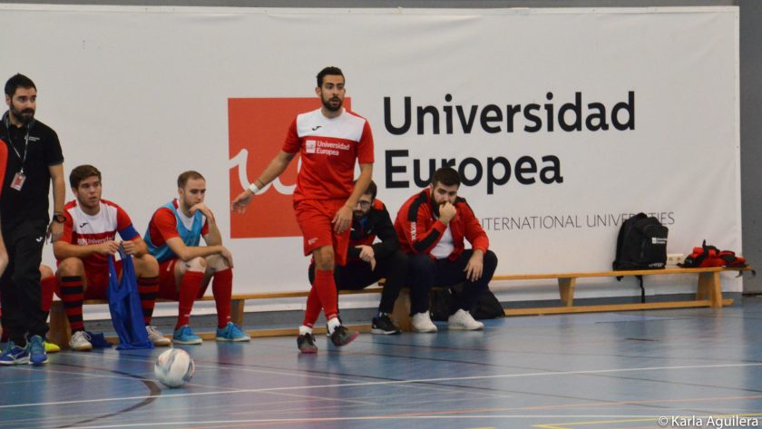 Universidad Europea Masculino-9