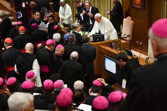 Vaticano 21Feb19