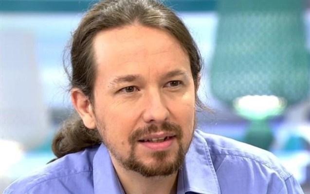 Pablo Iglesias. / publico.es