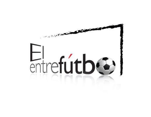 Logo del programa de El Entrefútbol de Europea Radio
