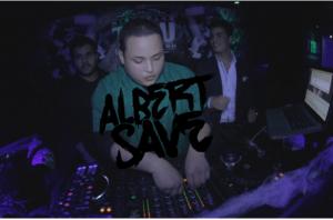 Dj Albert Save