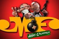 La Espumilla con Mortadelo y Filemón