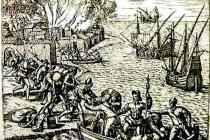 Piratas-saqueo