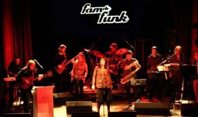 Fam de Funk